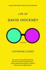 Life of David Hockney: A Novel Cover Image