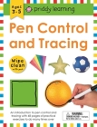 Wipe Clean Workbook: Pen Control and Tracing (enclosed spiral binding) (Wipe Clean Learning Books) Cover Image