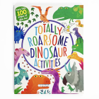 Totally Roarsome Dinosaur Activities Cover Image