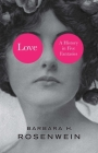 Love: A History in Five Fantasies Cover Image