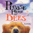 Please Please the Bees Cover Image