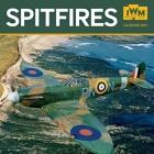Imperial War Museum - Spitfires Wall Calendar 2021 (Art Calendar) Cover Image