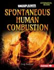 Spontaneous Human Combustion Cover Image