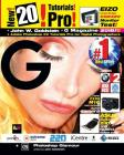G Magazine 2018/82: Adobe Photoshop CC Tutorials Pro for Digital Photographers Cover Image