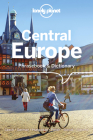 Lonely Planet Central Europe Phrasebook & Dictionary 5 Cover Image