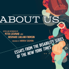 About Us: Essays from the Disability Series of the New York Times Cover Image