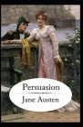 Persuasion Annotated Cover Image