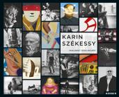 Karin Székessy: Dialogues Cover Image