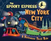The Spooky Express New York City Cover Image