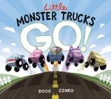 Little Monster Trucks GO! Cover Image