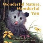 Wonderful Nature, Wonderful You Cover Image