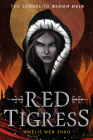 Red Tigress (Blood Heir #2) Cover Image