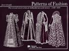 Patterns of Fashion: The Cut and Construction of Clothes for Men and Women, C.1560-1620 Cover Image