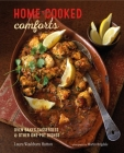 Home-cooked Comforts: Oven-bakes, casseroles and other one-pot dishes Cover Image