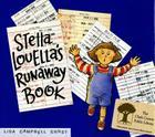 Stella Louella's Runaway Book Cover Image