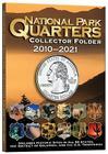 National Park Quarters Collector Folder 2010-2021 Cover Image