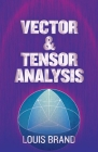 Vector and Tensor Analysis (Dover Books on Mathematics) Cover Image