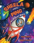 Sheela Visits Ping on Planet Mars Cover Image