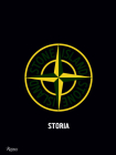Stone Island Cover Image