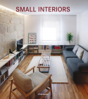 Small Interiors (Contemporary Architecture & Interiors) Cover Image