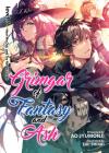 Grimgar of Fantasy and Ash (Light Novel) Vol. 5 Cover Image