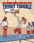 Tryout Trouble Cover Image