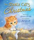 The Stable Cat's Christmas Cover Image