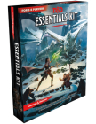 Dungeons & Dragons Essentials Kit (D&D Boxed Set) Cover Image