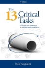 The 13 Critical Tasks: An Inside-Out Approach to Solving More Gun Crime Cover Image