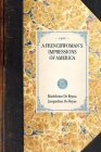 Frenchwoman's Impressions of America (Travel in America) Cover Image