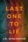 Last One to Lie Cover Image