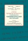 Comprehensive Yiddish-English Dictionary Cover Image