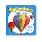 Poke-A-Dot: Things That Go Cover Image
