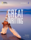 Great Writing 2: Great Paragraphs Cover Image