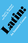 Latin: An Intensive Course Cover Image
