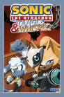 Sonic the Hedgehog: Tangle & Whisper Cover Image