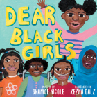 Dear Black Girls Cover Image