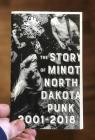 Punks Around #4: The Minot, North Dakota Punk Scene 2001-2018 (Punx) Cover Image