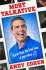 Most Talkative: Stories from the Front Lines of Pop Culture Cover Image