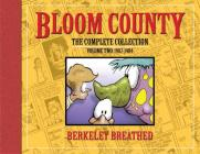 Bloom County: The Complete Library, Vol. 2: 1982-1984 Cover Image