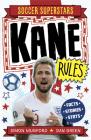 Soccer Superstars: Kane Rules Cover Image
