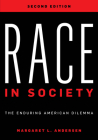 Race in Society: The Enduring American Dilemma, Second Edition Cover Image