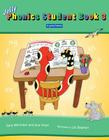 Jolly Phonics Student Book 3: In Print Letters (American English Edition) Cover Image