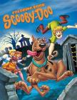 Scooby Doo Coloring Book: Coloring Book for Kids and Adults, Activity Book, Great Starter Book for Children Cover Image