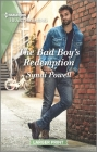 The Bad Boy's Redemption: A Clean Romance Cover Image