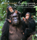 Chimpanzee Children of Gombe Cover Image