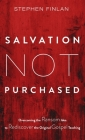 Salvation Not Purchased Cover Image