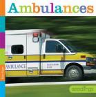 Ambulances (Seedlings) Cover Image