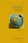 The Capacity to Be Displaced: Resilience, Mission, and Inner Strength (Theology and Mission in World Christianity #5) Cover Image