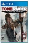 Tomb Raider Cover Image